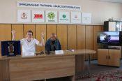 Зимний спортивный сезон Сергей Шубенков традиционно пропустит