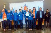 Команда Алтайского края заняла второе место на Всероссийской спартакиаде для обучающихся с инвалидностью и ограниченными возможностями здоровья