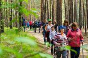 Рубцовчан приглашают на «День ходьбы»