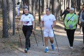 В Алтайском крае прошёл Всероссийский день ходьбы