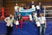 Алтайские спортсмены завоевали шесть медалей на Открытом чемпионате и первенстве Томской области