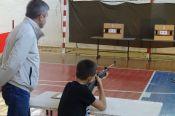 В Немецком районе прошло первенство по полиатлону среди школьников
