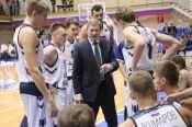 Борис Соколовский: «В баскетбол я не наигрался»