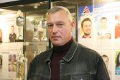 Директором спортшколы олимпийского резерва «Клевченя» назначен Александр Поверенных
