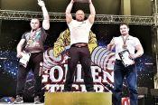 Депутат гордумы Барнаула стал чемпионом мира по пауэрлифтингу