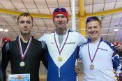Виктор Муштаков - двукратный серебряный призёр Всероссийских соревнований «Кубок Коломенского Кремля»