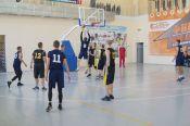 Команда «Алейскзернопродукт» вновь стала чемпионом открытого краевого турнира по баскетболу среди мужских команд памяти Сергея Старовойтова