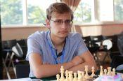 Барнаулец Алексей Сорокин – бронзовый призёр мужского Кубка России