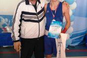 Никита Сабо - победитель Всероссийского фестиваля спортивных единоборств «Юный динамовец»