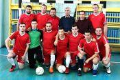 «Химик» из Ярового выиграл турнир на призы Александра Мирошниченко и в основной возрастной группе, и среди ветеранов