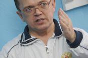 Заслуженному тренеру России Андрею Подпальному - 50 лет