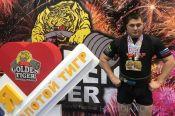 Бийский спортсмен Алексей Журавлёв стал серебряным призёром чемпионата мира по силовым видам спорта
