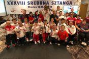 Алтайские спортсмены - победители и призёры международного турнира по пауэрлифтингу «Серебряная штанга»