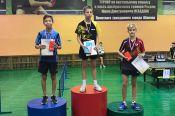 Александр Волынкин стал бронзовым призёром всероссийского турнира