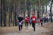 В Барнауле 21 октября пройдёт традиционный лесной полумарафон «Yolochka Cross»