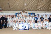 В Барнауле состоялся чемпионат Алтайского края памяти сотрудников спецподразделений