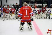 Легенды советского и российского хоккея вновь посетят Алтайский край