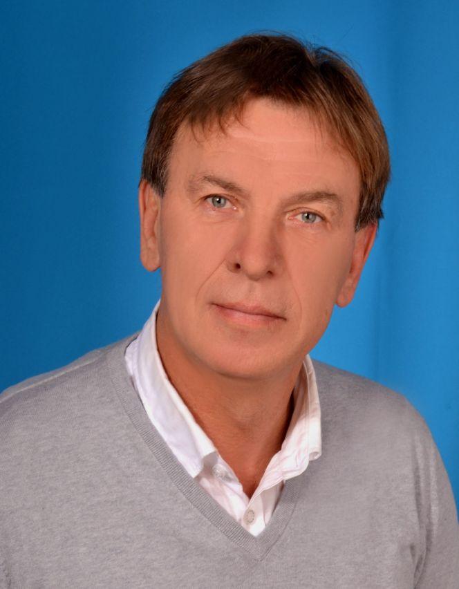 Сергею Ивановичу Кизилову - 60 лет