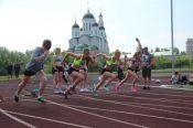 10 спортсменов Алтайского края стали лауреатами проекта Всероссийской федерации легкой атлетики «Тысяча талантов»