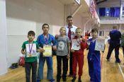 Спортсмены барнаульского спортклуба «PRIDE GYM» - победители и призёры Детского фестиваля единоборств и открытого первенства Омской области по кудо