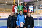 Виктор Муштаков завоевал вторую серебряную медаль на чемпионате России на отдельных дистанциях