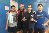 Команда из Алтайского края выиграла 1-й тур клубного чемпионата Сибири