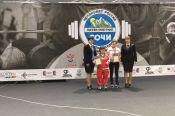 Алтайские спортсмены выиграли престижные соревнования по пауэрлифтингу