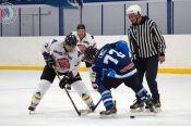 Новый сезон Ночной Хоккейной Лиги в дивизионе «Любитель 40+» стартовал на Алтае
