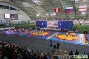 Алтайские спортсмены – победители XIX всероссийских соревнований на призы заслуженного мастера спорта СССР Александра Пушницы