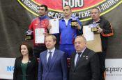 Победителем барнаульского этапа Кубка вооружённых сил на призы Владимира Шаманова стала московская команда «Сборная ВДВ»