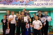 Алтайские спортсмены завоевали восемь медалей на Открытом первенстве и Открытом кубке Кемеровской области