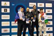 Барнаулец Дмитрий Золотов - чемпион мира