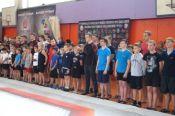 В Рубцовске прошёл турнир по смешанным единоборствам в память офицеров СОБР