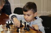 Борьба на клетчатой доске: в Поспелихе прошёл шахматный турнир на призы газеты «Новый путь»