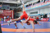 В барнаульском спорткомплексе «Обь» состоялся традиционный турнир памяти Анатолия Кишицкого