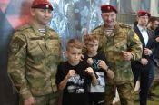 Под эгидой Росгвардии в Барнауле состоялся турнир, посвященный памяти Героя России Николая Ситникова