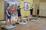 На Открытом кубке Алтайского края выступили 22 команды