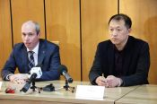 Алтайские и китайские шахматисты к игре готовы. В Барнауле пройдёт Открытый командный чемпионат СФО по быстрым шахматам «Большой Алтай»
