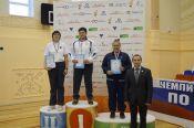 Семь гиревиков из Алтайского края завоевали путёвки в финал чемпионата России (фото).