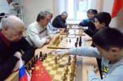 Сборная нашего региона стала второй на турнире «Большой Алтай», уступив новосибирцам по дополнительному показателю