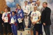 Студенты АГМУ – победители и призёры окружного этапа Всероссийских студенческих игр боевых искусств