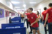 В АГМУ прошёл межрегиональный турнир «Мы выбираем дартс!»