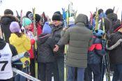 Лыжники Алтайского края открыли спортивный сезон гонками в Заринском районе