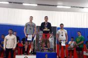 Алтайские спортсмены привезли 10 медалей с первенства СФО до 18 лет