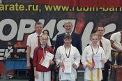 В Барнауле прошли чемпионат и первенство Алтайского края по всестилевому каратэ