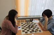 Команда АлтГТУ выиграла шахматный турнир в зачёт краевой универсиады