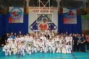 В Барнауле состоялся Кубок Алтайского края по киокусинкай (группа дисциплин «синкёкусинкай»)