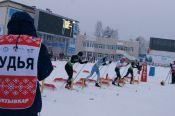 Алтайские юноши и девушки приняли участие во Всероссийских соревнованиях в Сыктывкаре