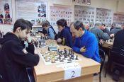 Командный кубок края по рапиду среди городов выиграл «Барнаул-1»
