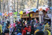 Более 7000 человек приняли участие в открытии лыжного сезона на «Трассе здоровья»